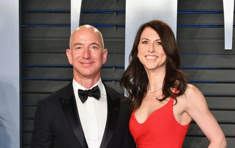 Amazon CEO, Jeff Bezos and Wife Divorce After 25 Years