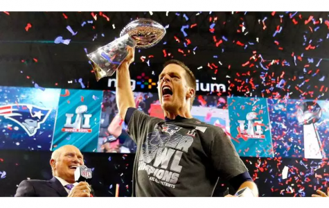 Patriots Clinche Another Title…What Now?