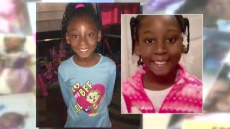 California Police Identify Body of 9 Year Old Girl