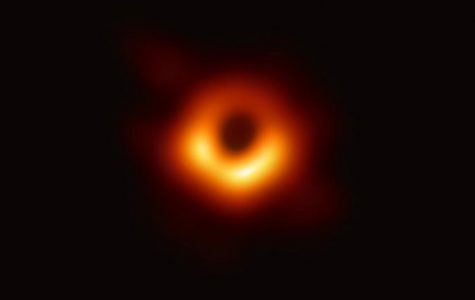 First Photographed Black Hole Has A Name