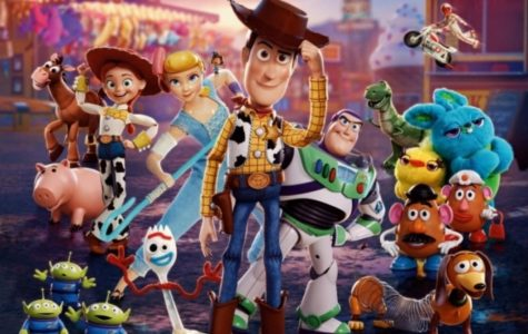 Toy Story 4: The One We've Been Waiting For