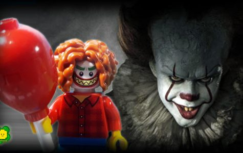 IT 2: Horror or Comedy?