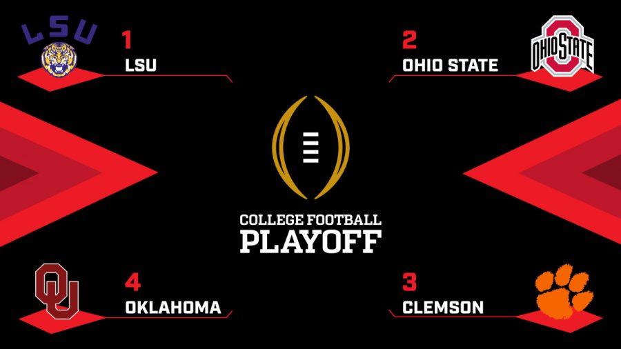 College+Football+Playoffs+Should+Be+Expanded