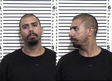 Idaho Falls Man With Multiple Charges